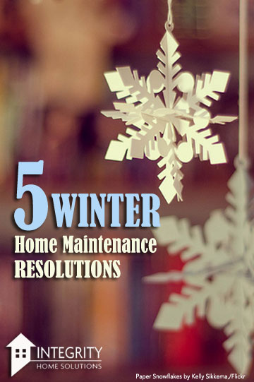 Integrity Home Solutions home resolutions